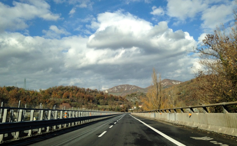 On the RoadAgain