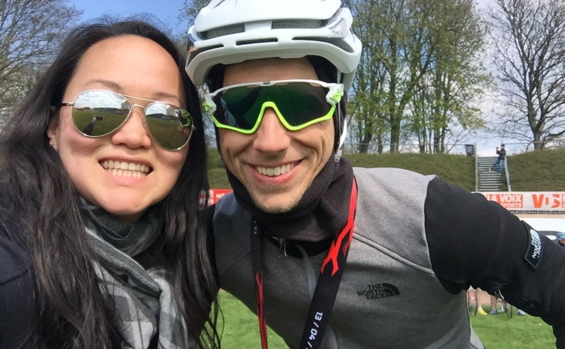 Tour of Roubaix